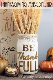 Mason Jars Decorated With Twine Thanksgiving Mason Jar Craft Mason jar crafts Thanksgiving and 71