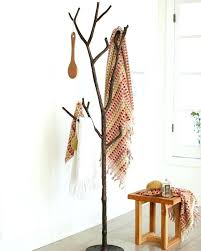Modern Coat Rack Tree Interesting Coat Rack Bench Ikea Coat Racks Stunning Coat Rack Tree Branches