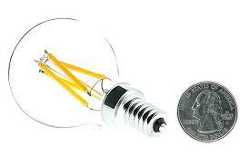 e12 led bulb 60w led light bulbs led bulb led filament bulb led candelabra bulb with