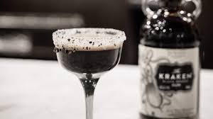 The rum in the spirit is made from molasses and is aged for 12 to 24 months. Four Spiced Rum Cocktail Recipes To Get You Through Winter Concrete Playground Concrete Playground Perth