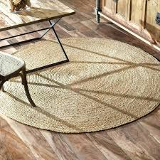 6 foot round rug minimalist 6 foot round rug on charisma braided indoor outdoor free 6 foot round rug