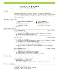 Resume Style Guide Software Architectob Description Template Templates Resume Style 1