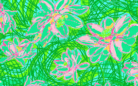 Lilly Pulitzer Patterns Lilly Pulitzer Patterns Flamingo Wallpaper