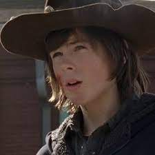 """Chandler Riggs on Twitter: """"someone please tell me tomorrow isn't monday i  don't wanna go back to school ever again."""""""
