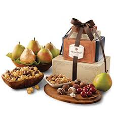 gift baskets totes gift bo gift towers