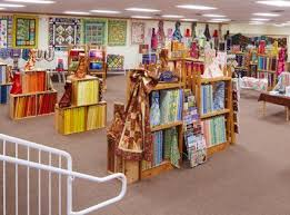 62 best Quilt Shops We <3: West images on Pinterest   Quilt shops ... & Located in a former bowling alley, The Cozy Quilt in Spokane, Washington,  has Adamdwight.com
