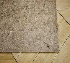standard low profile rug pad