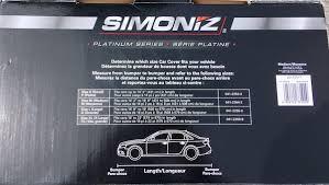 Simoniz Car Cover Carsnmotors Org