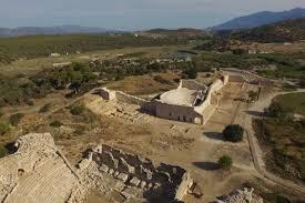 Patara Antik Kenti'ne rekor ziyaretçi - Seyahat Haberleri