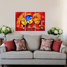 Small Picture Online Get Cheap India Wall Paintings Aliexpresscom Alibaba Group