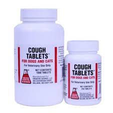 Cough Tablets