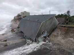 Reports Irma Inundates Jacksonville Florida With Record