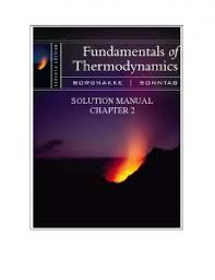 Fundamentals of Engineering Thermodynamics (Solutions Manual) - PDF ...