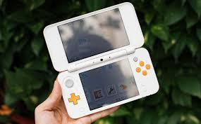 Nintendo ngưng sản xuất 3DS