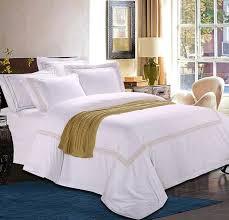 china hotel luxury egyptian cotton bedding set dpf1071122 china hotel bedding set cotton bedding set