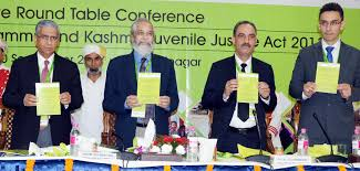 justice lokur inaugurates 2 day roundtable conference on juvenile justice system in jk