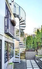 outdoor spiral staircase outdoor spiral staircase features outdoor spiral staircase dimensions