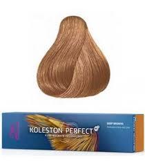 Koleston Perfect Me 8 7 Light Blonde Brown 60ml