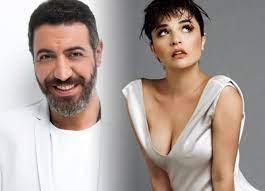 Hakan Altun ile Gonca Vuslateri aşk yaşıyor iddiası!