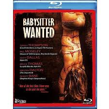 Baby Sitters Wanted Babysitter Wanted Blu Ray Walmart Com