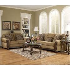 living room ashley furniture cambridge amber living room set sofa loveseat ashley furniture living room