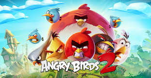 Angry Birds,' the game that never went away, is getting a sequel on July 30