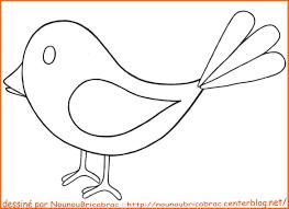 Dessin Facile Oiseau Picture Apprendre Dessiner Pinterest