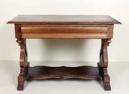 antique sofa table australia white