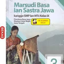 Materi bahasa indonesia kelas 8 finderscrimson. Jual Produk Basa Jawa Kelas 9 Termurah Dan Terlengkap Juli 2021 Bukalapak