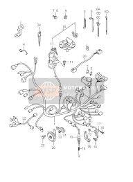 sv650 wiring harness sv650 image wiring diagram suzuki sv650 n s 2001 spare parts msp on sv650 wiring harness