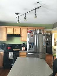 lighting tracks for kitchens. Lighting Tracks For Kitchens Track Kitchen Ceiling . C