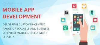 Business Development Company Ios Android Mobile Application Development Company India