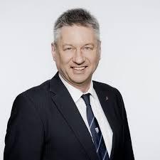SVP Kanton Zürich - Derek Richter