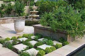 ideas nz landscaping gardening designers