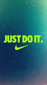 nike iphone wallpaper just do it nike resolution 640x1136