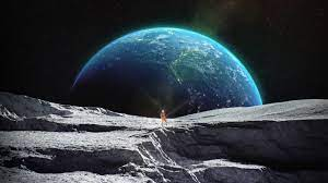 Astronaut in Outer Space Wallpapers ...