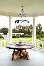 gazebo chandelier s outdoor big lots solar
