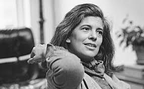 a life of ideas remembering susan sontag jewish journal