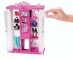 Barbie Vending Machine Stunning Barbie Life In The Dreamhouse Fashion Vending Machine Amazonca