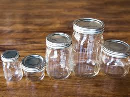 How To Decorate Canning Jars How To Decorate Mason Jars For DIY Gifts That Are Actually Pretty 90