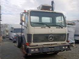 Narrow down your search by make, model, or category. 1987 Mercedes Benz Lp 1419 For Sale Ca San Diego Fri Dec 21 2018 Used Salvage Cars Copart Usa