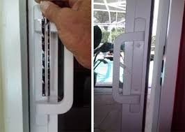 user submitted photos of patio door handles