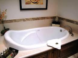 deep soaking tub shower combo corner drop in extra deep bathtub bathtubs idea soaking