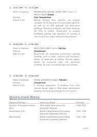 Draftsman Resume Samples Architecture Draftman Architectural Draftsman Resume Samples