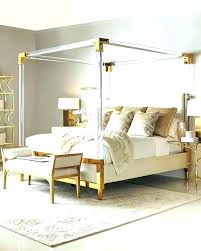 gold canopy bed – trainingformore