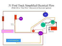 ford 1 wire alternator diagram ford wiring diagrams description 1 wire alternator diagram electronic circuit wiring diagram on one wire alternator wiring diagram ford