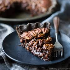 chocolate pecan pie without corn syrup. Contemporary Corn Double Chocolate Pecan Pie Take Your Pie To The Next Level With A  Crust And Sweet Filling Made No Corn Syrup On Chocolate Pecan Pie Without Corn Syrup Y
