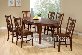 wooden dining table and chairs hurry kitchen sets wood tables of nbjlrai lovely solid room 6