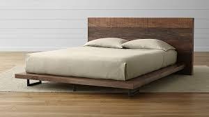 reclaimed wood bed frame. Reclaimed Wood Bed Frame E