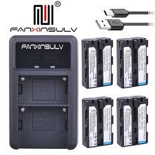 <b>2 x</b> AZ16 1 Battery AZ16-1 + <b>2 x</b> battery box For <b>Xiaomi Yi</b> 2 <b>4K</b>